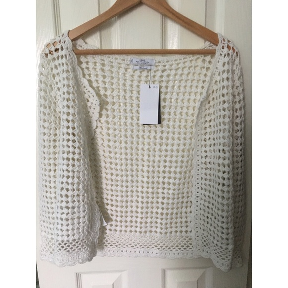 58faf8353854 Mango Sweaters